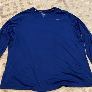 Women's Nike Running Dri-Fit Long Sleeve
